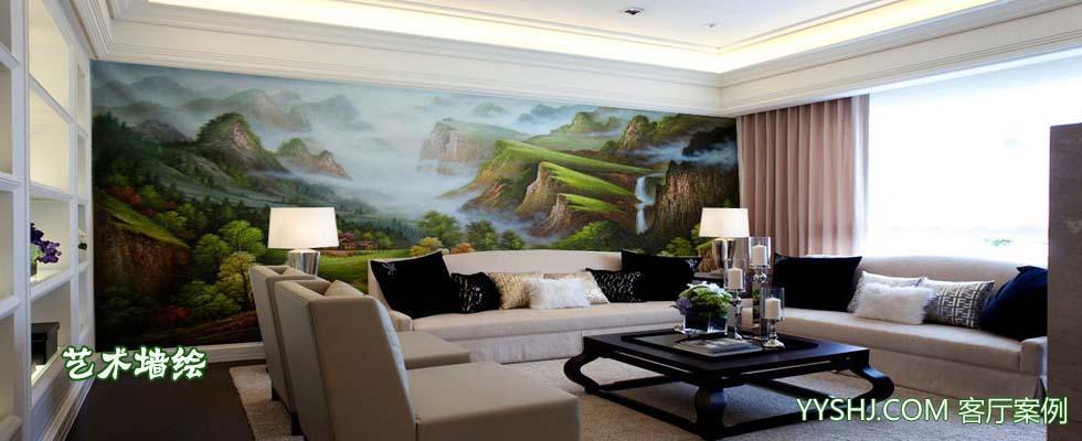 余姚墙绘壁画,慈溪手绘墙绘,慈溪文化墙绘